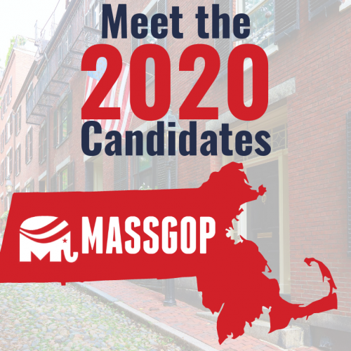 Meet Our Candidates